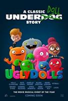 cover image of Ugly Dolls