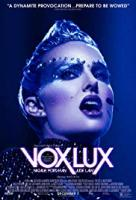 cover image of Vox Lux