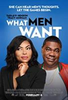 cover image of What Men Want