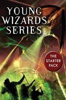 Cover image for Young Wizards