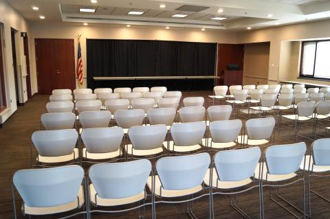 Reserve a Room (by room) | Palatine Public Library District