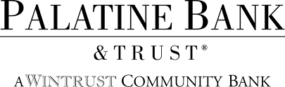 palatine bank and trust